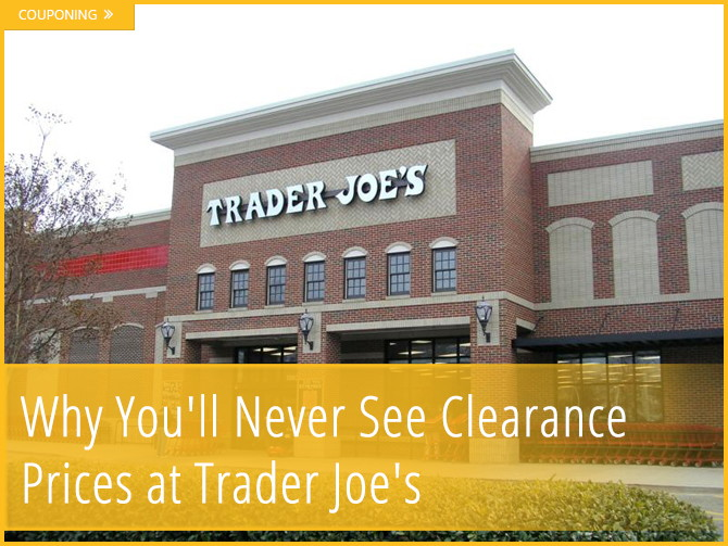 Coupon sherpa trader joe's