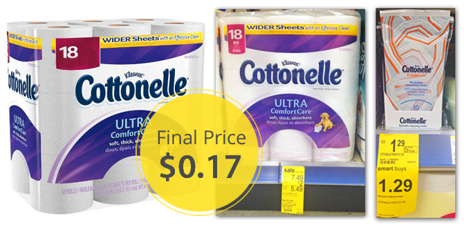 Cottonelle-Bath-Tissue-Coupon