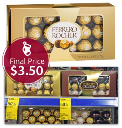 Ferrero-Rocher-Coupon