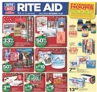 RA Weekly Ad 12-14