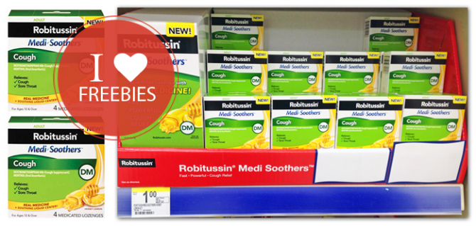 Robitussin-Medi-Soothers-Coupon