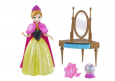 Save 33% on Disney Frozen Magiclip Small Doll Anna Giftset!