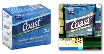 coast coupon