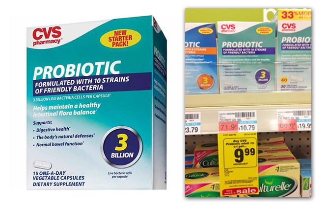cvs-probiotic