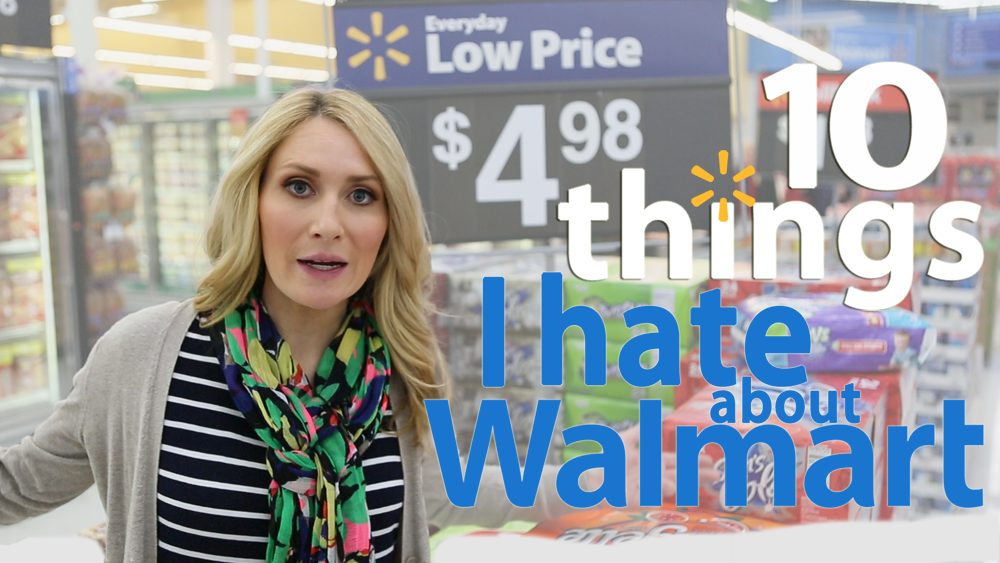 Discounts on Everyday Savings from Walmart