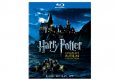 Save 55% on Harry Potter: Complete 8-Film Collection Blu-ray!
