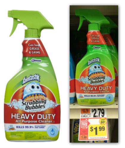 scrubbing bubbles stop shop