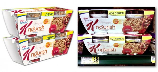 special k nourish coupon