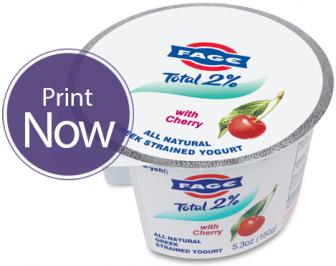 Fage Yogurt Target