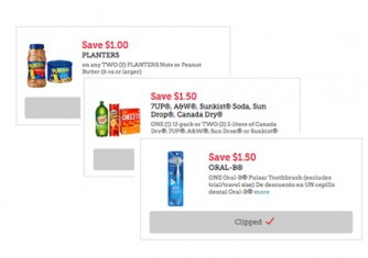 Free Coupons 6