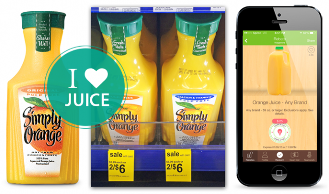 Orange juice printable coupons 2018