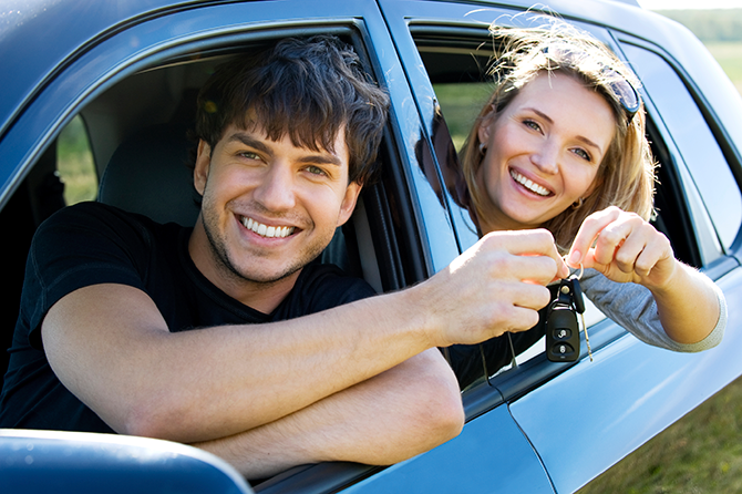 Car Buying 101: Compromising on a Car as a Couple