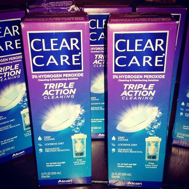 clear-care