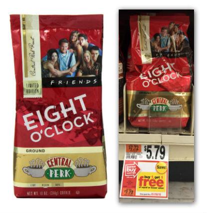 eight clock stop shop