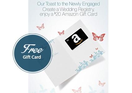 Wedding Gift Registry Amazon : free-gift-card-at-amazon.jpg