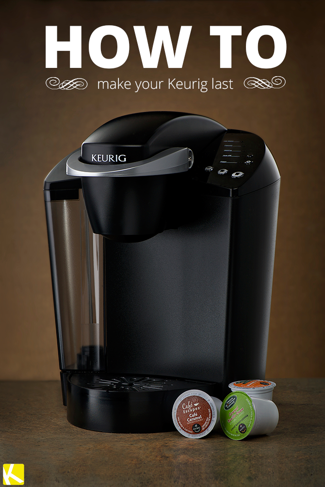 Keurig Coffee Maker Cleaning Tips : Easy DIY Keurig Maintenance Tips You Need to Know - The Krazy Coupon Lady
