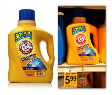 Arm and Hammer Safeway Coupon