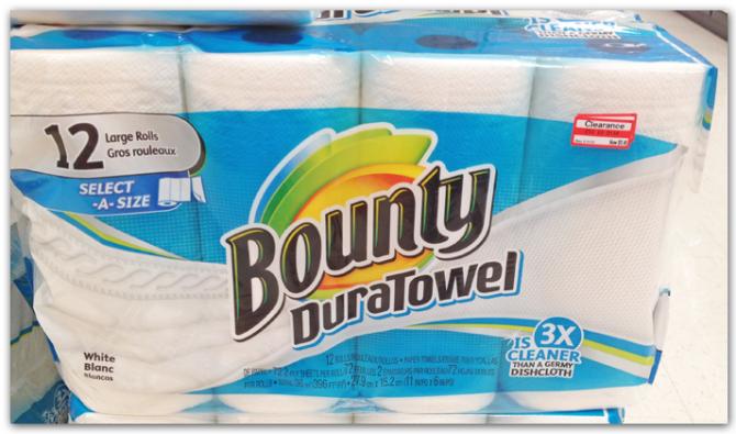 Bounty Clearance