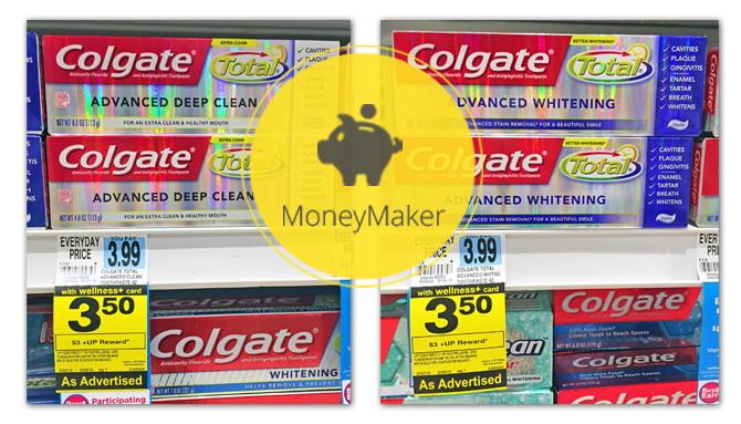 Colgate-Rite-Aid