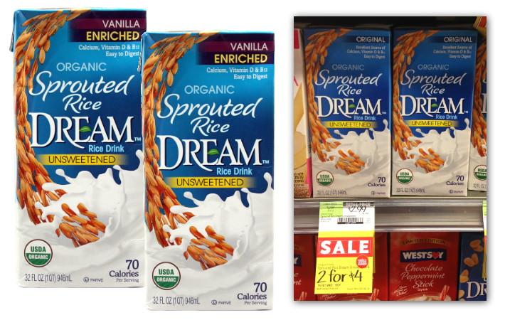 Dream Rice