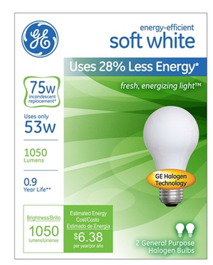GE Light Bulb Rite Aid