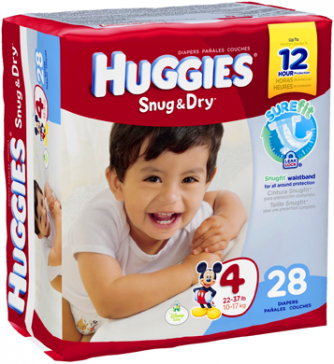Huggies-Coupon