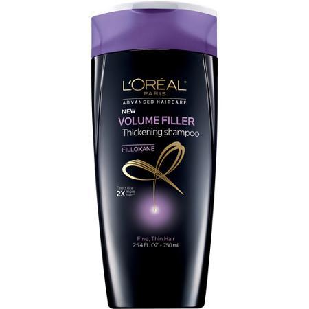 L'Oreal Advanced Shampoo