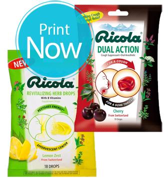 Ricola-Rite-Aid