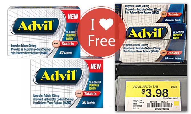 Advil coupons printable 2018