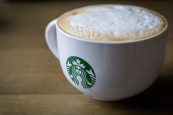 9 Ways to Save at Starbucks That You Probably Didn't Know About