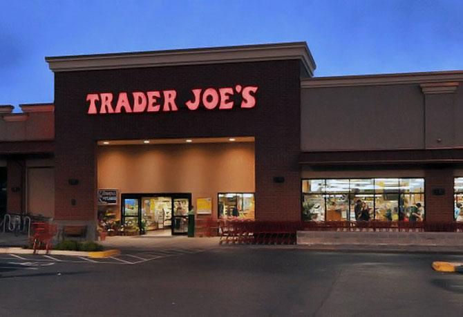 Trader joe's coupons 2019