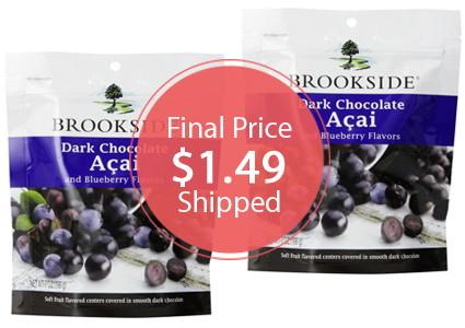 Brookside-Amazon