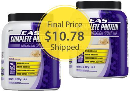 EAS-Protein-Amazon