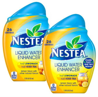 Nestea Water Enhancer