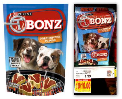 Tbonz Dog Treats