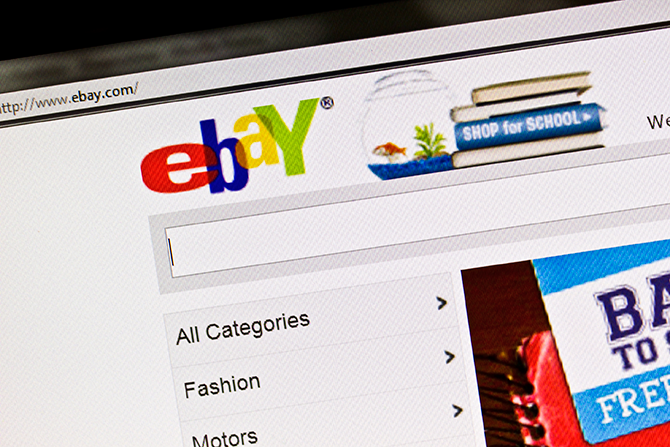 How to Use eBay to Shop Estate Sales and Flea Markets Like a Pro
