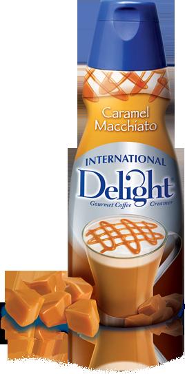 international delight caramel