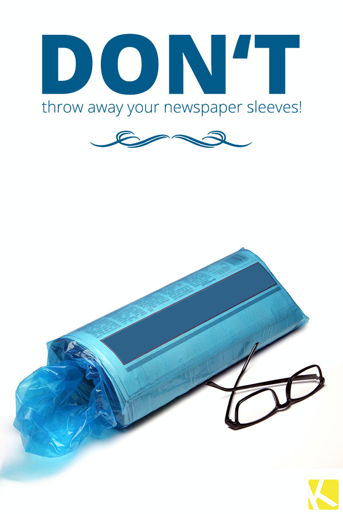 8+Innovative+Ways+to+Reuse+Your+Plastic+Newspaper+Sleeves