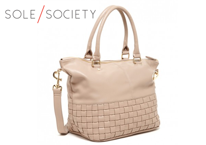 Sole Society–Affordable Designer-Quality Shoes, Handbags and Accessories!