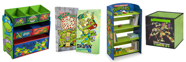 Teenage Mutant Ninja Turtle Sale at Walmart! - The Krazy Coupon Lady