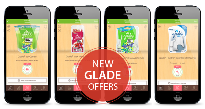 Glade-Offers