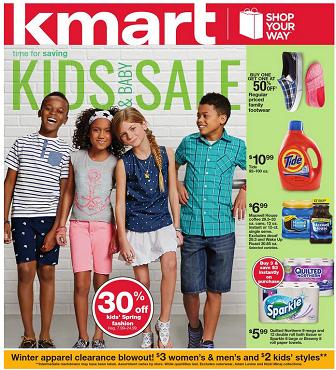 Kmart Ad 0419