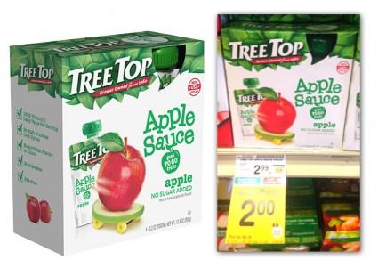 Tree Top Safeway Coupon