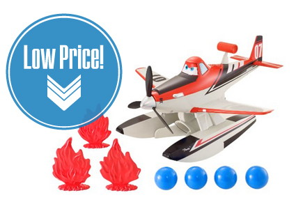 Disney Planes Dusty Vehicle Set, 71% Off–Only $14.50!