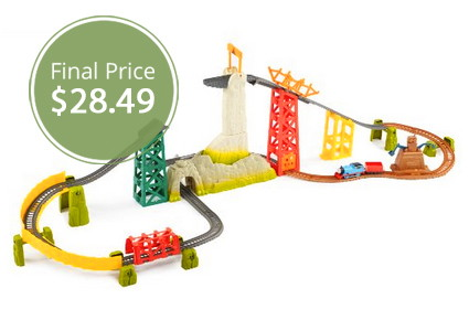 Fisher-Price Thomas & Friends Set, Only $28.49!