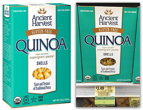AncientQuinoa
