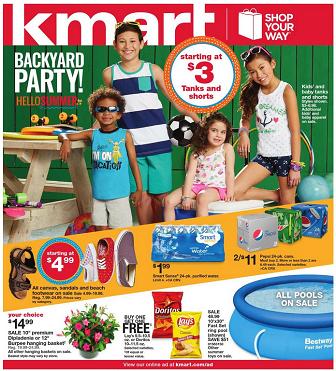 Kmart Ad 0517