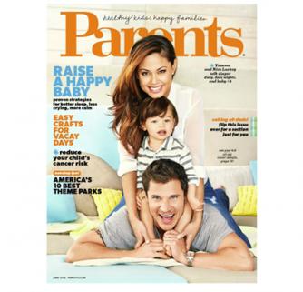 ParentsMagazineFeature