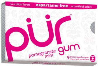Pür-Gum-Deal