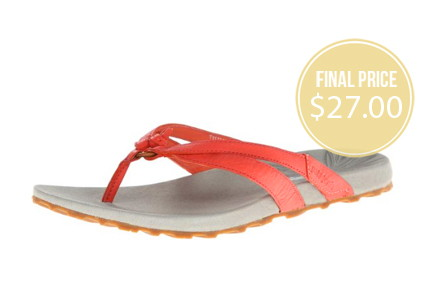 Women's Patagonia Sandals, Only $27.00–Save 70%!